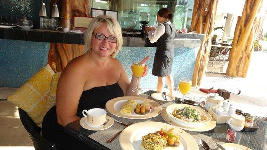 Secrets Maroma Beach Riviera Cancun Preferred Club Dining