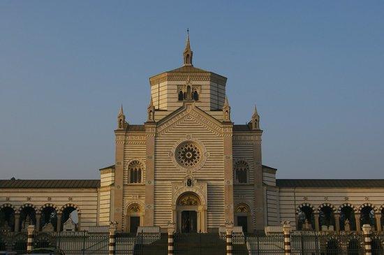 Monumental Cemetery: Cimitero Monumentale- Milano