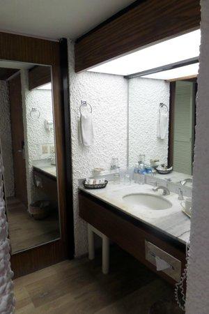 El Cid Castilla Beach Hotel: Baño...