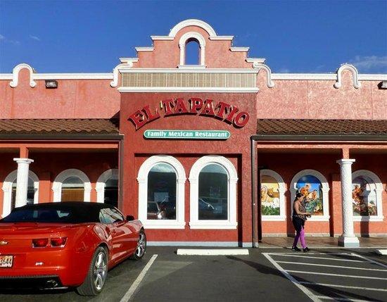 El Tapatio Rainier Restaurant Reviews Phone Number Photos Tripadvisor