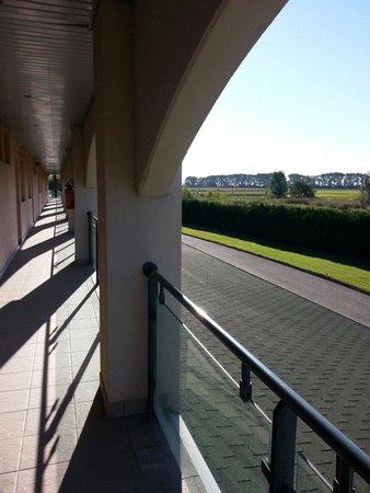 Hotel Arcotel in Casale Monferrato: Arcotel posto rilassante