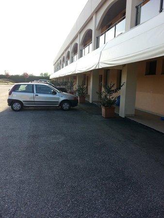 Hotel Arcotel in Casale Monferrato: Rilassante