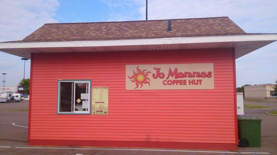 ‪Jo Mamma's Coffee Hut‬