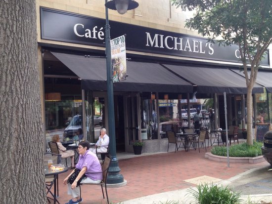 Michaels Cafe Catering Columbia Restaurant Reviews Phone