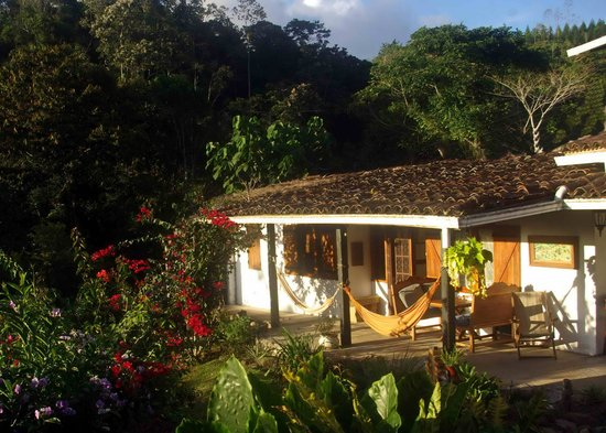 Hacienda Monte Claro: HOSTEL MONTECLARO