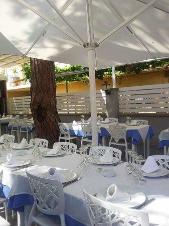 Restaurant Voramar