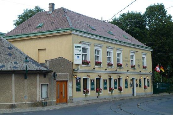 Hotel Grinzinger Hof