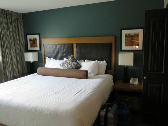 Copperstone Resort by CLIQUE : Quarto 1