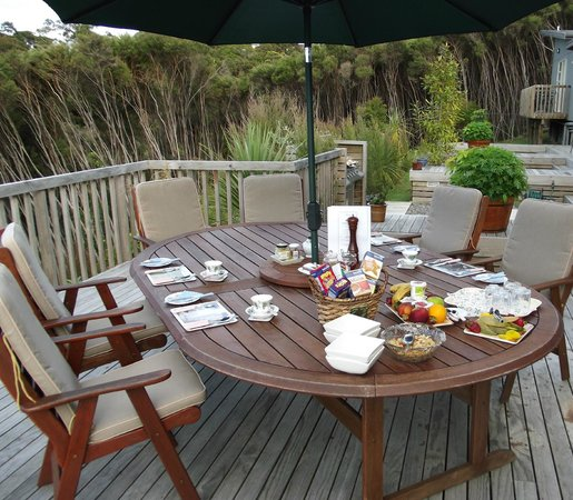Longhouse Bed And Breakfast Paihia