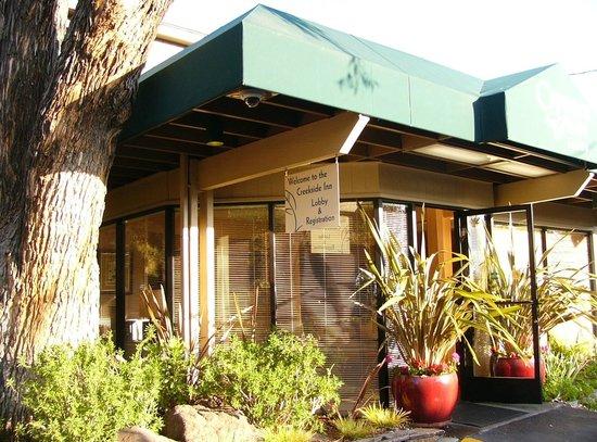 Creekside Inn - A Greystone Hotel: ロビー&受付棟