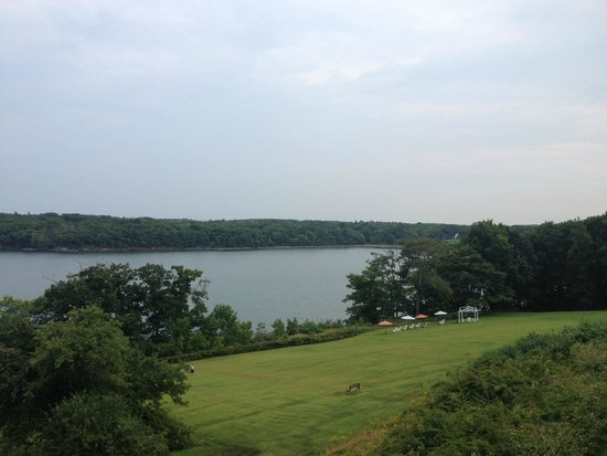 Ledges By the Bay: View