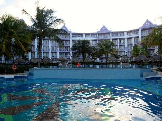 ClubHotel Riu Ocho Rios: our hotel