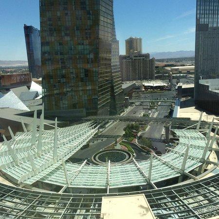 ARIA Resort & Casino: ew