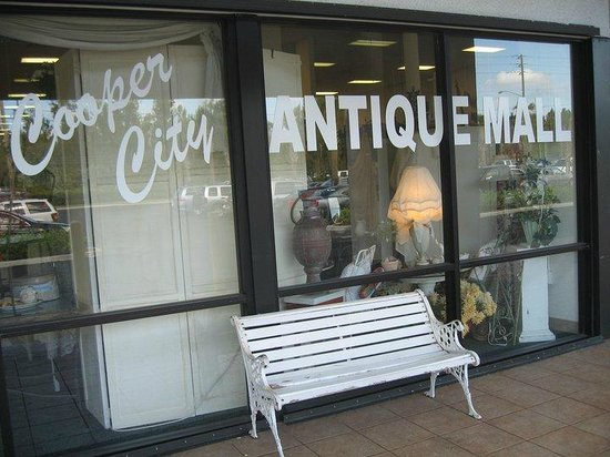 Cooper City Antique Mall - Open 7 Days