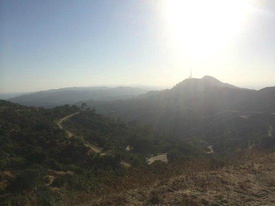 Sunset Ranch Hollywood: Sunset Ranch Views