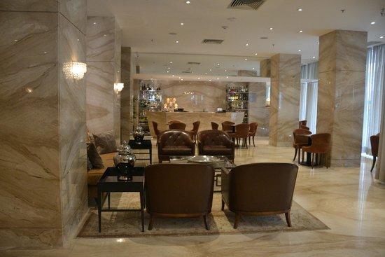 Miramar Hotel by Windsor: Lobby