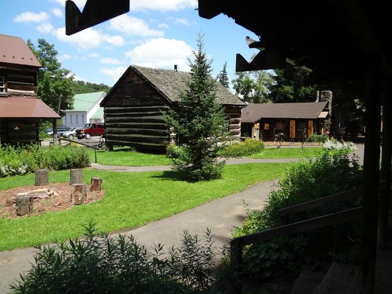 Spruce Forest Artisan Village