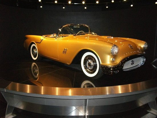 Gateway Colorado Automobile Museum: Well worth the trip
