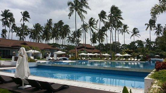 Princesa garden island resort spa updated 2017 hotel - Hotel in puerto princesa with swimming pool ...