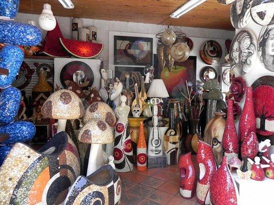 Tonala Craft Market: Crafts
