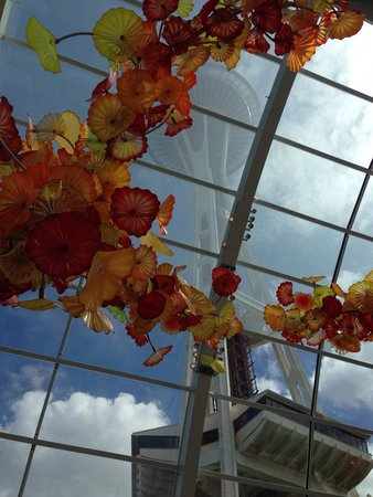 Chihuly Garden and Glass : Chihuly