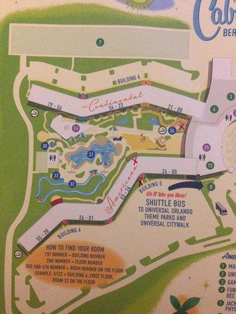 Universal S Cabana Bay Beach Resort 3 Designated Smoking Area X I Wrote