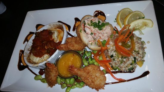 Butterfish fish tale grill by merrick seafood for Fish tales cape coral
