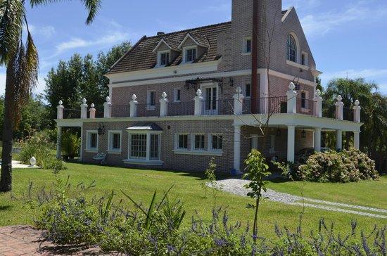 Eaton Place : El hotel