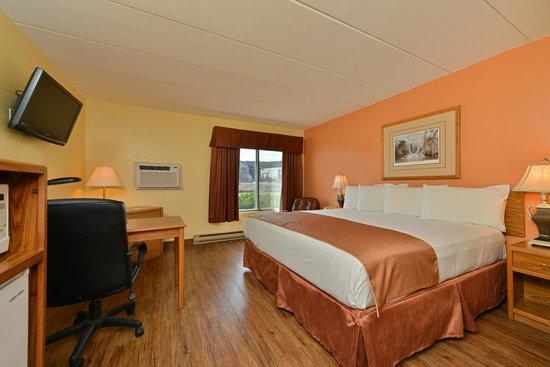 Photo of Americas Best Value Inn Rapid City