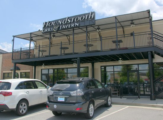 Photo of American Restaurant Houndstooth Grill & Bar at 6323 Grand Hickory Dr, Braselton, GA 30517, United States