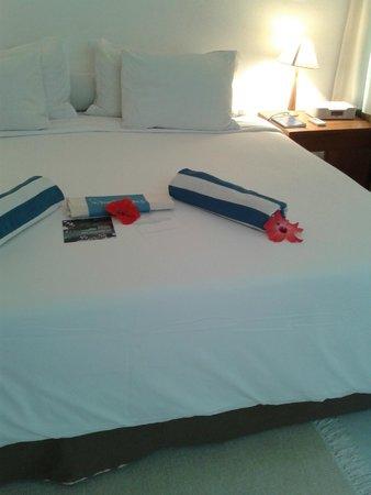 Porto Bay Buzios: cama