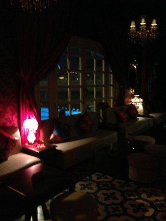 店内 - Foto di Shanghai Rose Bar, Shanghai - TripAdvisor