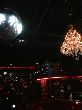 店内 - Picture of Shanghai Rose Bar, Shanghai - TripAdvisor