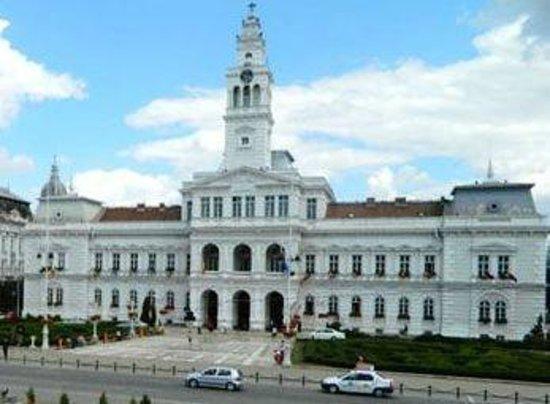 Primaria din orasul Arad
