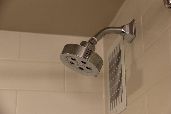 Loews Madison Hotel: Banheiro