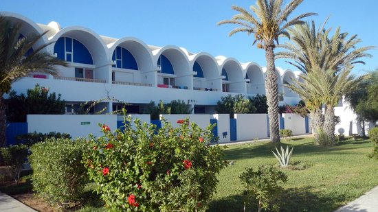 Club Marmara Zahra : Hotel Zahra