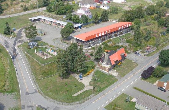Motel Loupi