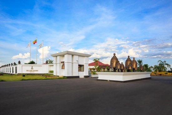 The Lake Garden Nay Pyi Taw