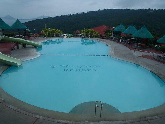 La Virginia Hotel & Resort: Swimming Pool