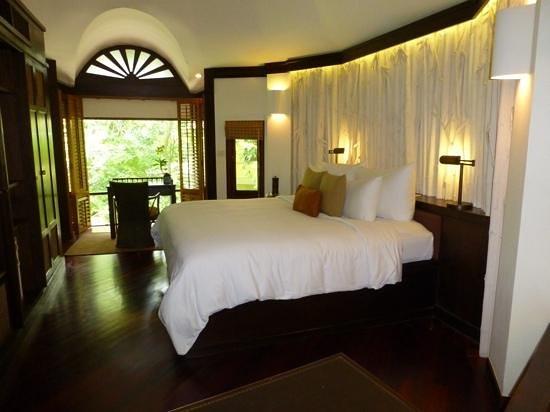 Rayavadee Resort : Refurbished room