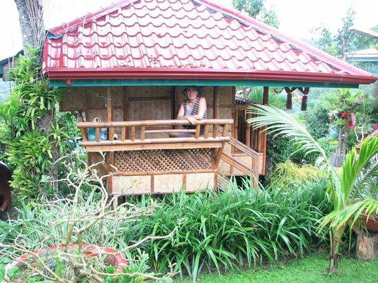 Mataas Na Kahoy, Filipinas: Cottage