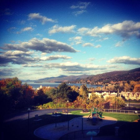 Holiday Inn Resort Lake George: Such a great time!