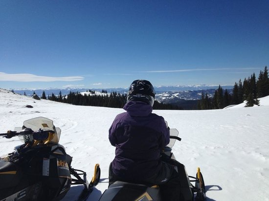 On The Trail Rentals: Thanks for a great time On The Trail!