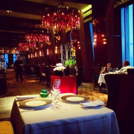 Grill 79 : restaurant