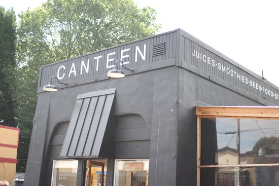 Canteen, Portland  Restaurant Reviews, Phone Number amp; Photos