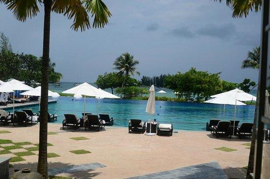 The Danna Langkawi: Pool Area