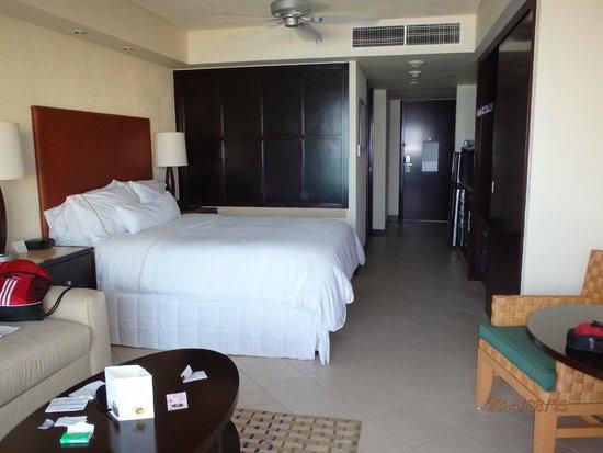The Westin Lagunamar Ocean Resort: studio villa