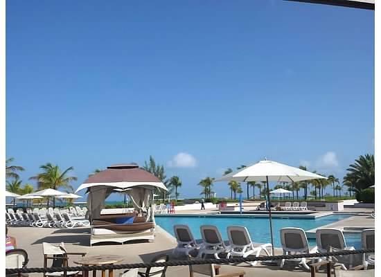 Club Med Turkoise, Turks & Caicos: Resort Pool