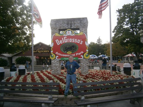 DelGrosso's Amusement Park: Delgrosso Picture Spot