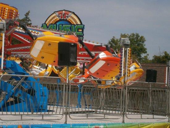 DelGrosso's Amusement Park: Music Express